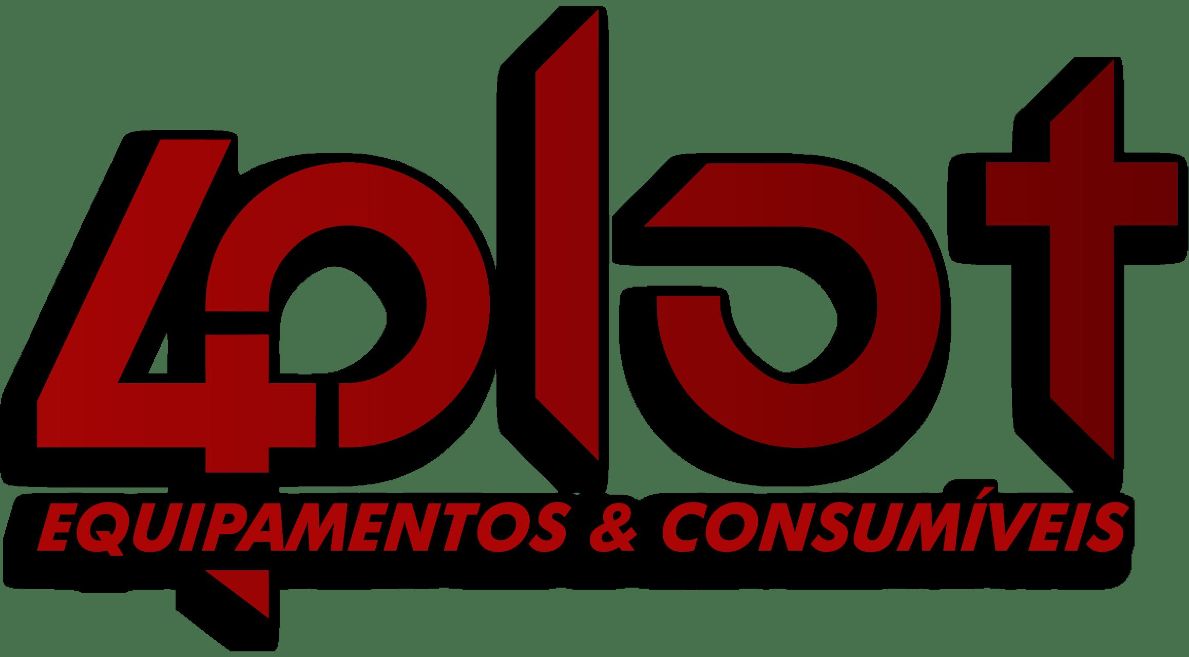 4PLOT – EQUIPAMENTOS E CONSUMÍVEIS