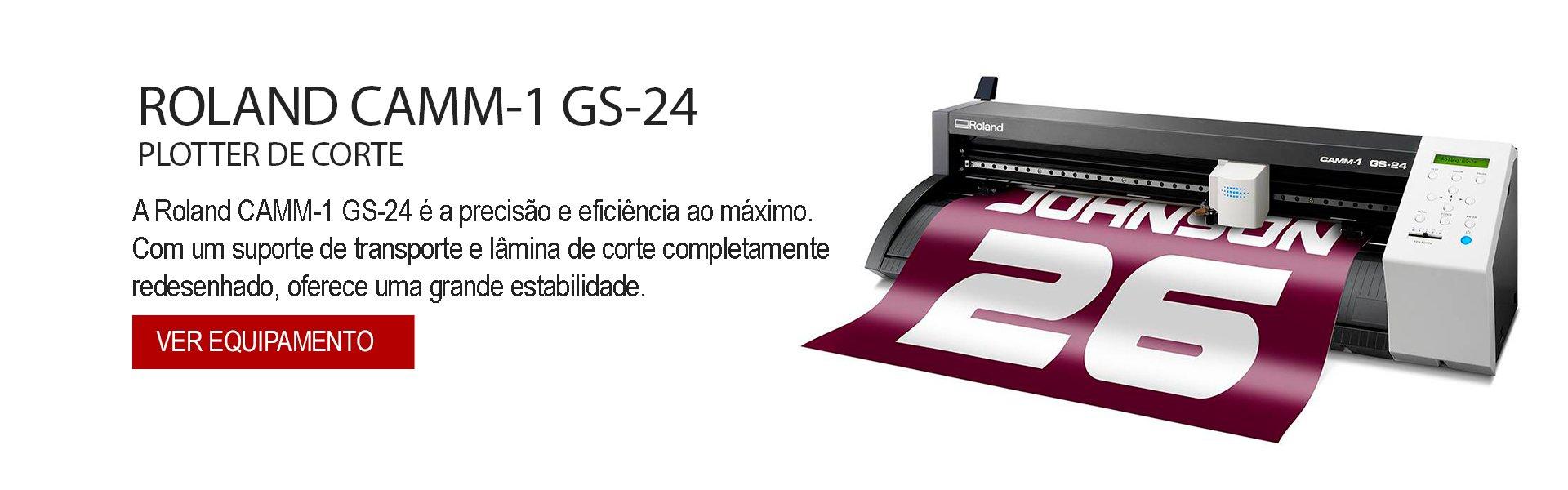 BANNER GS24